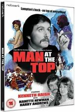MAN AT THE TOP the movie film. Kenneth Haigh. New sealed DVD.