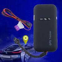 GT02/TK110 GSM/GPRS/GPS Tracker Car Vehicle Bike Locator Real-time Tracking
