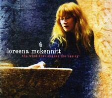 Loreena McKennitt - Wind That Shakes the Barley [New CD] UK - Import