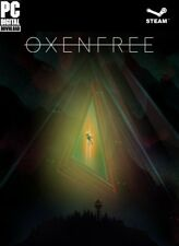 Oxenfree - STEAM KEY - Code - Download - Digital - PC, Mac & Linux