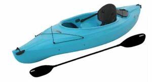 Lifetime Payette 116 Kayak, Glacier Blue s
