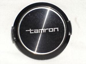 Vintage TAMRON 52mm front lens cap for adaptal lens  #00424