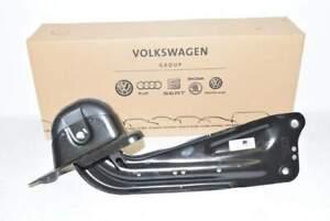 VW Tiguan 2 AD 16- Achslenker HR Hinten Rechts + Lagerbock Hinterachse