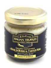 Trüffel Butter Trüffelbutter Perigord & Sommertrüffel 160g ! Italien Elle Esse