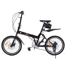 """Il sedile posteriore pieghevole della bici piegante della 20""""prende il trasporto"""