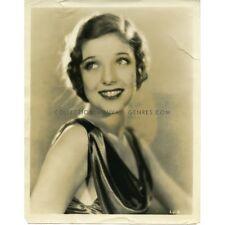 LORETTA YOUNG Photo de presse Américaine Originale 20x25 cm -  1930's