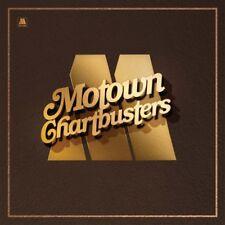Motown Chartbusters Vinyl LP New 2017