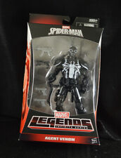Marvel Legends Agent Venom