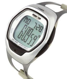 Timex Ironman T5J661 Hi-Ti 75 Lap Sports Watch