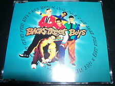 The Backstreet Boys Get Down (You're The One For Me Aust CD Single – Like New
