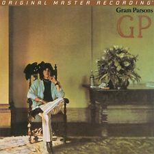 MOFI 2058 | Gram Parsons - GP MFSL SACD NEU oop