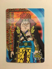 One Piece 3D Card Collection 16