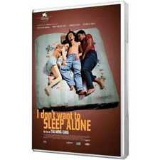 I Don't Want to Sleep Alone DVD NEUF
