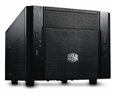 Cooler Master RC-130-KKN1 Elite 130 - Mini-ITX Computer Case with Mesh Front ...