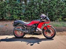 Kawasaki GPZ Motorcycles