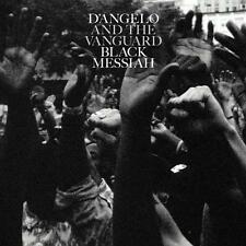 D 'ANGELO and the Vanguard-Black Messiah-CD NUOVO