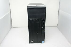 HP Workstation Z230 i7-4790 3.6GHz, 1TB HDD, 4GB RAM, WIN10PRO (OFFERS WELCOME)