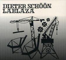 Dieter Schoon - Lablaza [CD]