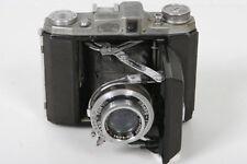 Waltax Camera with Bio-Kolex 75mm, f3.5 lens Vintage old - for display