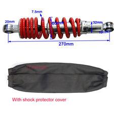 "700lb 10.6"" Rear Shock Absorber for Scooter Atv Go kart Quad Taotao Coolster"