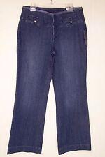 New w/Tags Women's Fashion Bug size 14 Average Blue Jeans NWT