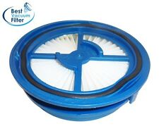 One HEPA Filter for Bissell Symphony All-In-One Steam Mop Vacuum Replace 163520