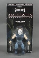 "Funko Savage World Halloween Michael Meyers 5 1/2"" Action Figure 1040U"