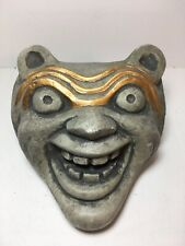 Demon Grotesque Gargoyle Wall Art 1993 Rocket Dog Studio Inc. 8� Rare