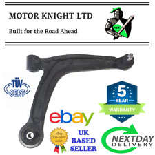 FIAT 500 2007> FRONT LOWER SUSPENSION CONTROL ARM / WISHBONE RIGHT