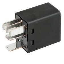 12V 15A / 25A 5 Pin Changeover  Micro Relay With Diode  Boat Car Bike Trike