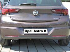 Montanti cromo per OPEL ASTRA K riflettori cromo tuning a partire dal 10/2015
