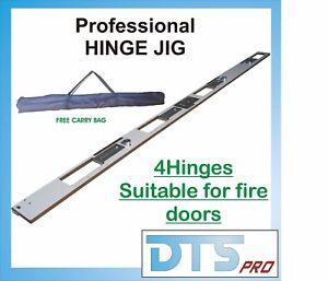 Adjustable Hinge and Frame Jig  + FREE CARRY BAG