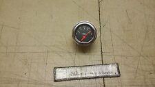NOS Teleflex Aircraft Tug Fuel Gauge NW-015526 15526A 6680008370193