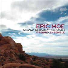 Firebird Ensemble - Moe Meanwhile Back at the Ran [CD]