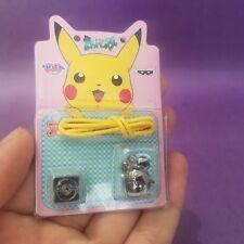 ot Banpresto Pokemon Metal Collection Mini Figure Marill.