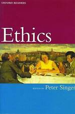 Ethics (Oxford Readers)-ExLibrary
