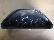 Original Mercedes W208 CLK 230 Tacho Kombiinstrument 2085400311 110.008.737/006