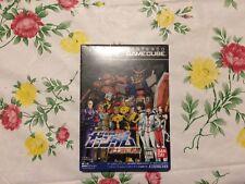 Mobile Suit Gundam: Senshitachi no Kiseki (Nintendo GameCube, 2004) Brand New