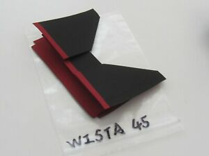 Replacement Wista 45 Rear Viewing Hood (Material) - BRAND NEW