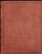 THE LAWS OF SHIPPING AND INSURANCE-THOMAS PARKER-FULL LEATHER-FIRST EDITION-1775