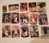 25 CARD MLB ROOKIE LOT MIKE TROUT FERNANDO TATIS CODY JETER SOTO + MORE READ
