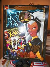 "Toy Biz Marvel Famous Cover X-Men STORM 8"" Retro Figure New in Box NIB"