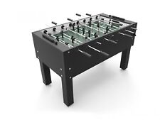 "Ullrich-SPORT ""Home"" Noir Table Kicker Kicker Table De Table Tournoi de football de table"