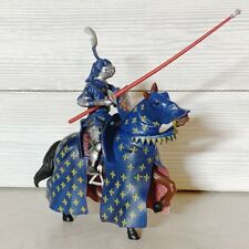 BBI Warriors of the World Knight with spear 21459 schleich papo