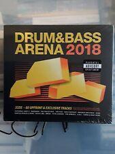 Various - Drum & Bass Arena 2018