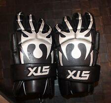 Stx Rival field hockey gloves youth Xl, Lacrosse