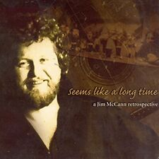 Jim McCann - Seems Like A Long Time [CD]