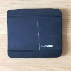 Phase One Digital Back Sensor Cover - Mamiya Phase One