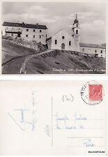 # TREPALLE: IL PAESE PIU' ALTO d'EUROPA  1955
