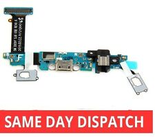 Original Samsung Galaxy S6 g920f Micro Usb Puerto de carga de auriculares Flex Board
